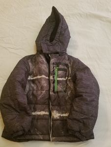 London Fog Boys Coat size 8